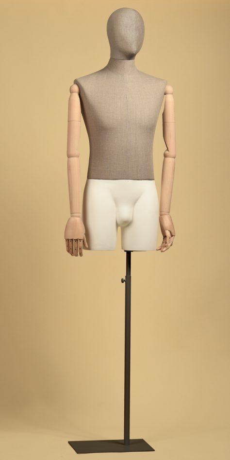sartorial-man-arms-bust-linen-raw-thigh